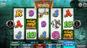 Cara Bermain Game Judi Pirate King SLOT88 Online Untung Besar